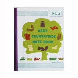 Sukie Notebook Best Countryside