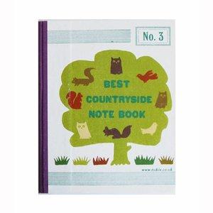 Sukie Notebook Best Countryside