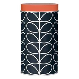Orla Kiely Storage tin Linear Stem