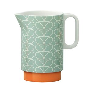 Orla Kiely Pitcher Linear Stem