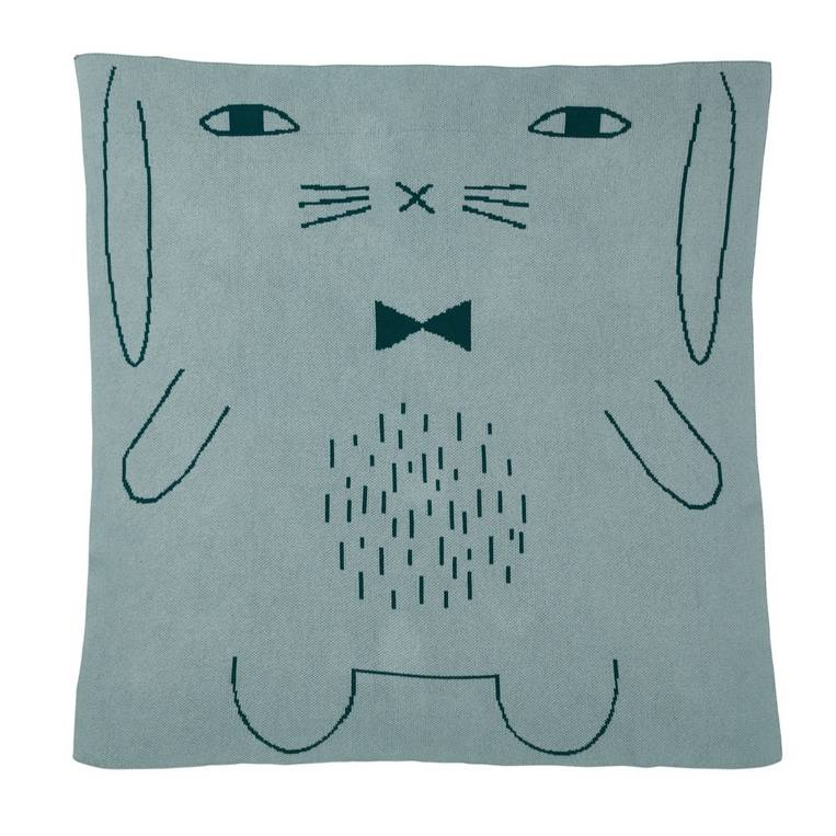 Donna Wilson Mini Baby deken Bunny Konijn
