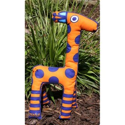 Clothkits DIY knuffel Giraf
