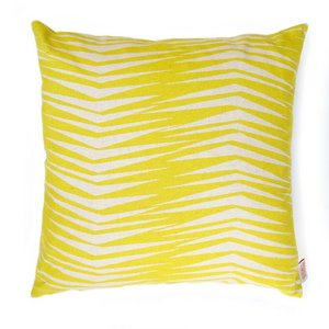 Skinny laMinx Cushion Cover Fronds