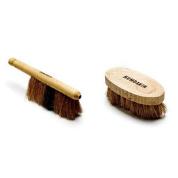 Humdakin Wood brush & broom