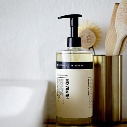 Humdakin afwasmiddel duindoorn en salie