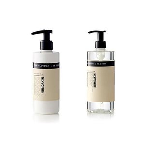 Humdakin skin care