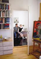 Paumes Japans Interieurboek Stockholm liefdes appartementen