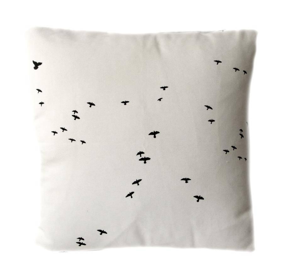 Love Milo Kussenhoes Birds