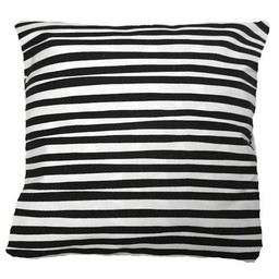 Love Milo Cushion Cover Stripes