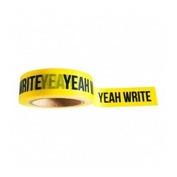 Studio stationery Washi tape Yeah Write