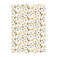 Pieni Unikko tafelkleed 50 cm
