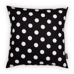 Malin Westberg Cushion Cover Happy