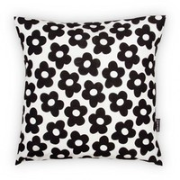 Cushion Cover Flowers