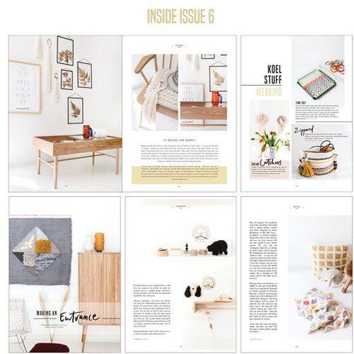 Koel Magazine KOEL magazine no. 6