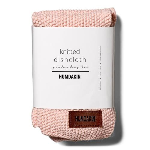 Humdakin Humdakin dishcloth Pink - Red