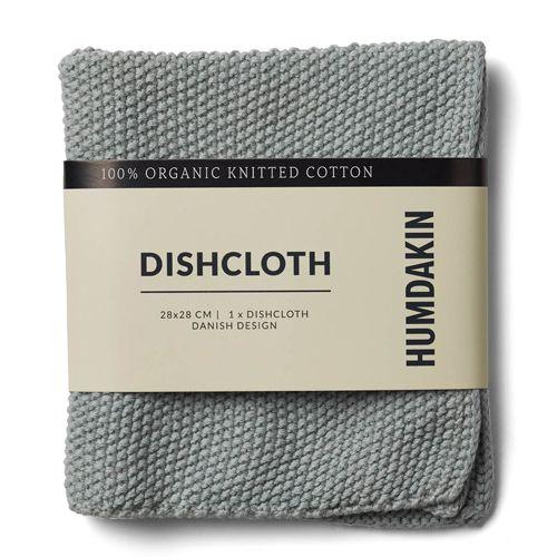 Humdakin Humdakin dishcloth Grey - Black