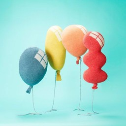 Donna Wilson Kussen Balloon