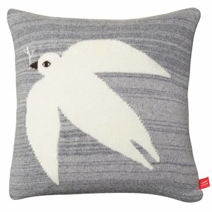 Donna Wilson Cushion Dove