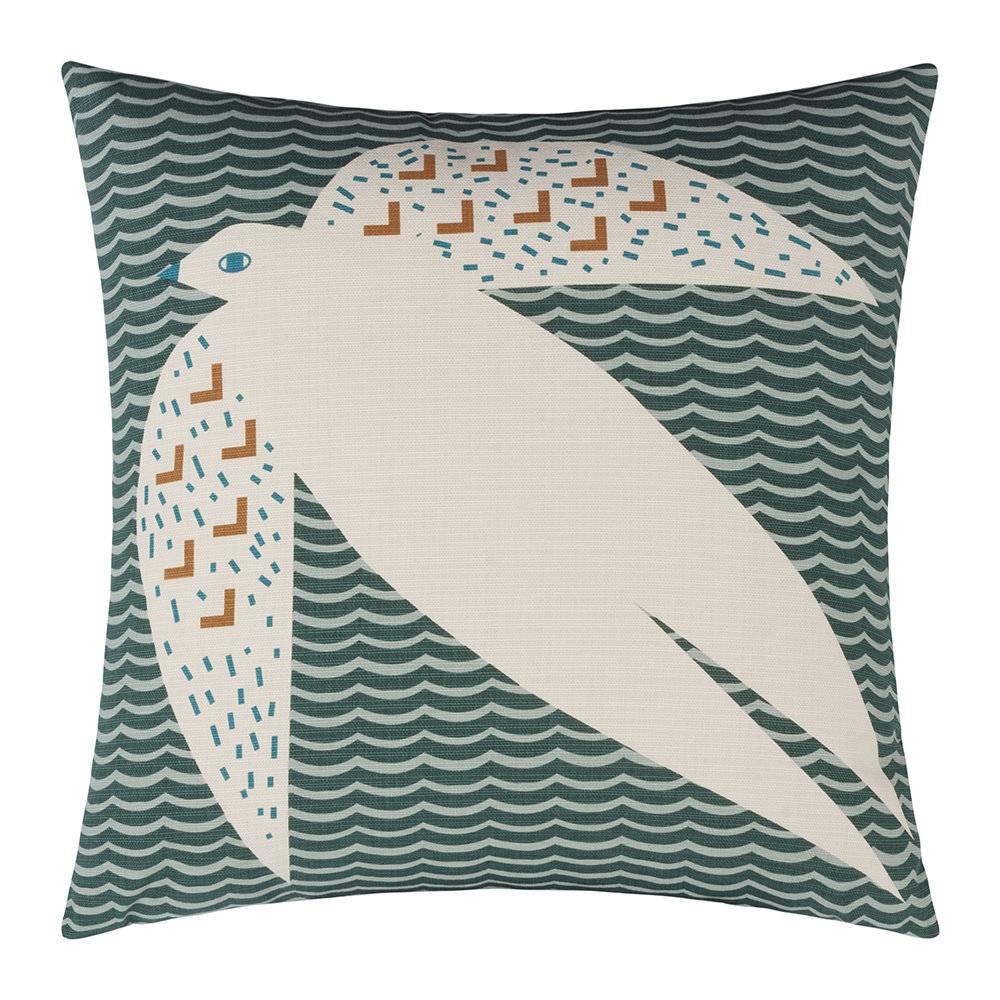 Donna Wilson Cushion Flying bird