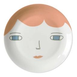Donna Wilson Plate Pixie