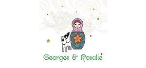 Georges et Rosalie