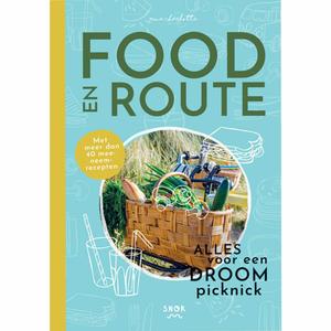 Uitgeverij Snor Food en Route