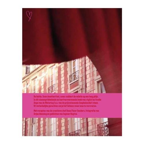 Uitgeverij Snor Proef de Liefde – Dutch Book