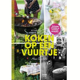 Uitgeverij Snor Koken op een vuurtje