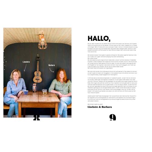 Uitgeverij Snor We're here to get you uked – leer ukele spelen in een weekend