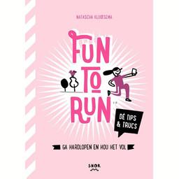 Uitgeverij Snor Fun to run