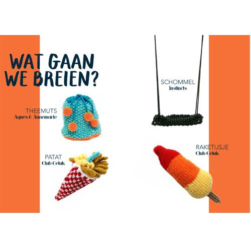 Uitgeverij Snor do it yourself – nederlands design om zelf te maken