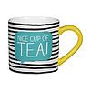 Happy Jackson Mok Nice cup of tea!