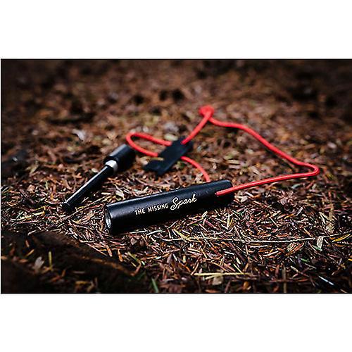 Gentlemen's hardware Fire starter The missing spark nr. 53