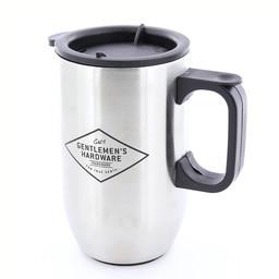Gentlemen's hardware Travel Mug no 98