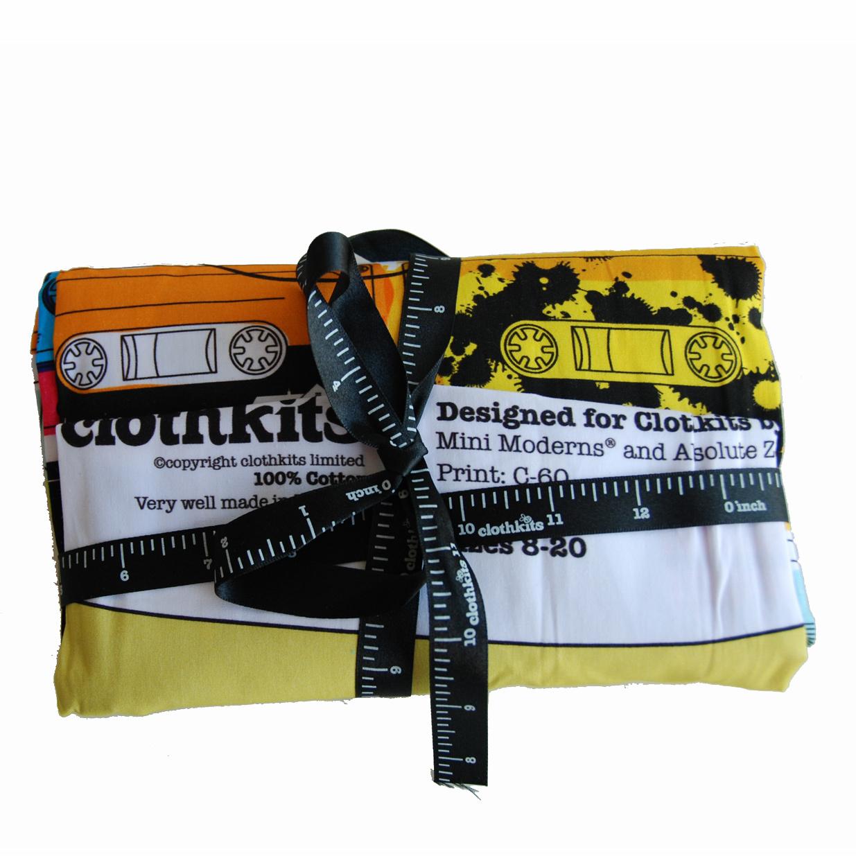 Clothkits DIY Rok C60