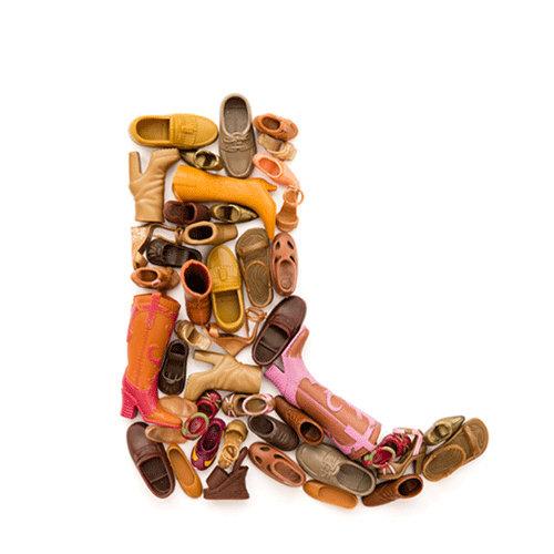 Col-lec-tion Col-lec-tion cards barbie shoes