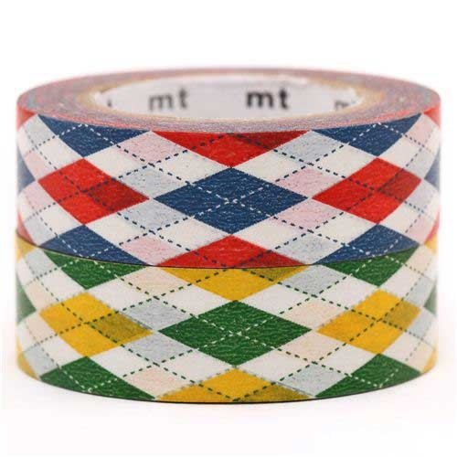 MT masking tape MT 2 pack