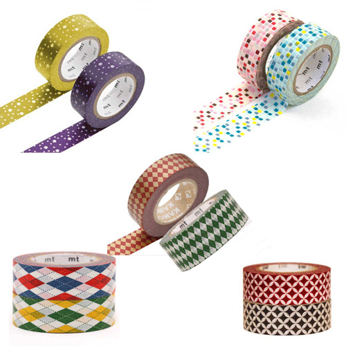MT masking tape MT 2 pack