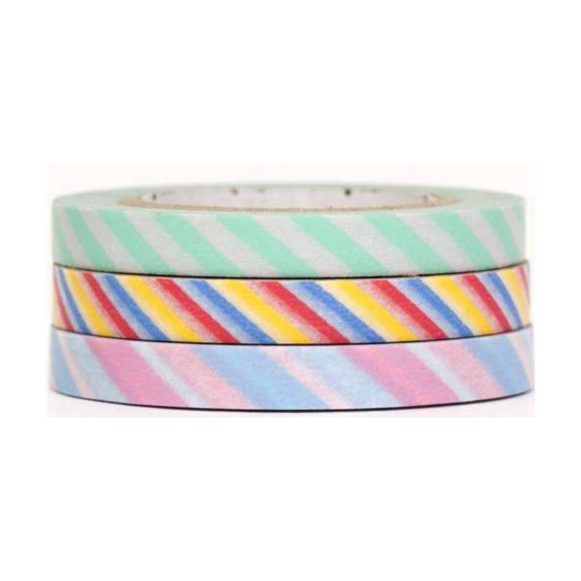 MT masking tape Mt Slim 6 mm