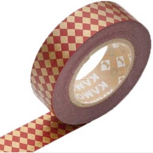 MT masking tape diamond