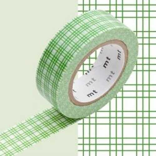 MT masking tape diamond