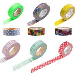 MT masking tape MT single