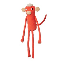 Donna Wilson Knuffel aap Medling