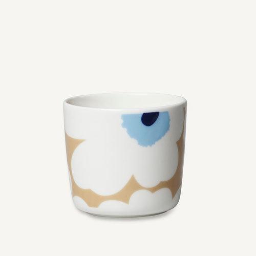 MARIMEKKO Set 2 coffee mugs Unikko 2dl