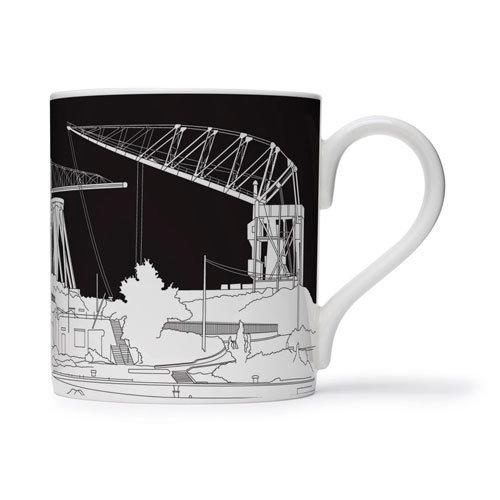 Mug Coal Mine & Shipyard