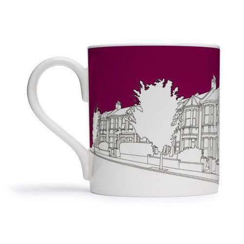 Mug Kensal Green