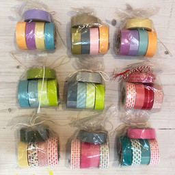 MT masking tape MT sets kleur
