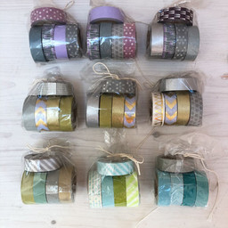 MT masking tape MT sets