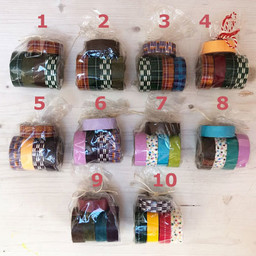 MT masking tape MT sets donker