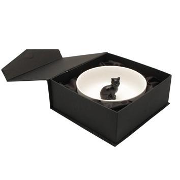 Hollandsche Waaren Black Cat Bowl